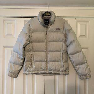 ⭐️ North Face Ski Coat